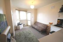 Studio apartment to rent in Southchurch Avenue...
