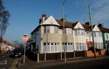 2 bedroom Flat to rent in Westborough Road...