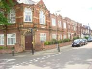 Apartment to rent in Exeter Road, Selly Oak