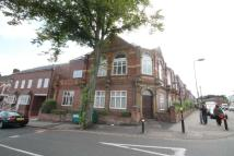 Exeter Road Flat to rent