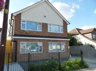 Flat in Ferry Road, Hullbridge