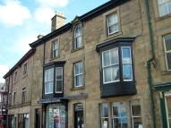 2 bedroom Apartment in Chapel Street, Buxton...