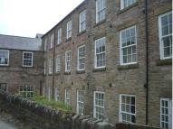 Bridgeholme Mill Apartment to rent