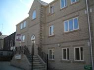 South Mews Ground Flat to rent