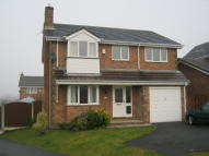 4 bed Detached house in Rushmere, Glossop, SK13