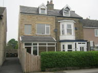 End of Terrace property in North Road, Buxton, SK17