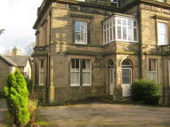 Ground Flat to rent in Park Road, Buxton, SK17