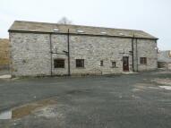 2 bedroom Barn Conversion in Grinlow Road...