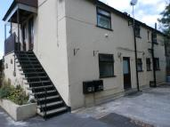 1 bed Ground Flat in Hayfield Road...