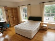 Studio flat in Bath Road, Buxton...