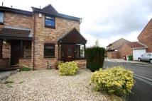 2 bed semi detached home to rent in Greensmith Way...