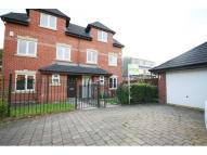 semi detached property in Thurlwood Close...