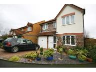 4 bed Detached home for sale in Washburn Close...