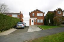 Detached house for sale in Cherwell Road...