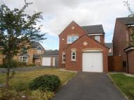 3 bed Detached house to rent in Gadbrook Grove