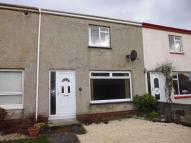 2 bed Terraced property to rent in Mossbank, Prestwick...
