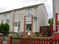 2 bedroom End of Terrace home to rent in Campbell Court, Newmilns...