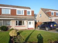 Lochgreen Avenue semi detached house to rent
