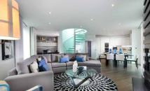 property for sale in Tennyson Apartments, 1 Saffron Central Square, Croydon, CR0