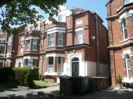 2 bed Flat to rent in Bouverie Road West...