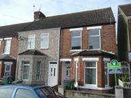 2 bedroom End of Terrace house to rent in Sidney Street...