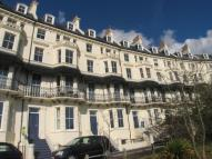 Marine Crescent Flat to rent
