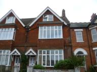 Flat to rent in Cheriton High Street...