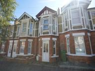 house to rent in St. Georges Road...