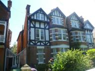 Flat to rent in Grimston Gardens...