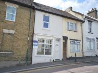 2 bedroom house in Brompton Lane, Rochester...