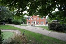 4 bed Detached property in Stoke Road Farm...