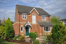 4 bedroom Detached property for sale in Orchard Dene, Buckingham