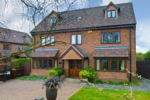 5 bedroom Detached house in Grange House, Stewkley