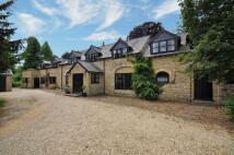Barn Conversion for sale in The Dovecote, Passenham
