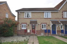 2 bed End of Terrace house in Newbery Drive, Brackley