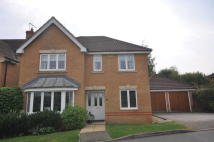4 bedroom Detached house in Embleton Way, Buckingham