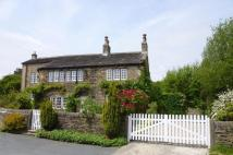 Detached house in Helme, Meltham...