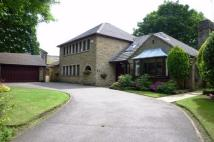 5 bed Detached house in St Georges Road, Scholes...
