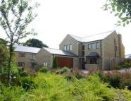 Detached house for sale in Scotgate Fold, Honley...