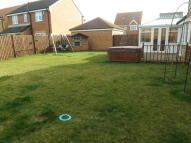 Detached home for sale in Apsley Way...