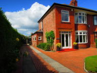 semi detached house for sale in Thirsk Road, Yarm, TS15