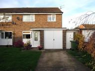 3 bed semi detached house in Carradale Close...