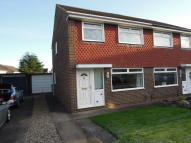 3 bedroom semi detached property to rent in Angrove Close, Yarm, TS15