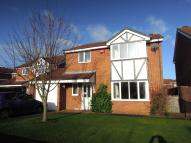 Detached house for sale in Kingsdale Close, Yarm...