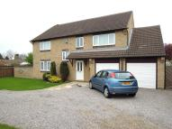 Detached house in Daltry Close, Yarm, TS15