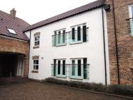 Apartment in The Old Market, Yarm...