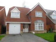 4 bed Detached property in Langdon Way...