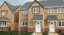 new home to rent in Thorntree Road...