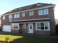 5 bedroom Detached house for sale in Ashville Avenue, Norton...