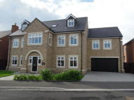 Detached property in Lufton Close...